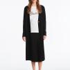 Ambon coat - Ambon coat black 40