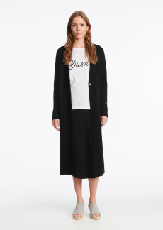 Ambon coat - Ambon coat black 38