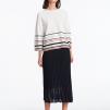 Callac skirt - Callac skirt marine 40