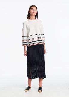 Callac skirt - Callac skirt marine 36