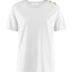 Toulon T-shirt - Toulon T-shirt white 36