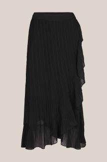 Mounce Long wrap skirt - Mounce Long wrap skirt  XS