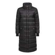 Heloise down jacket black
