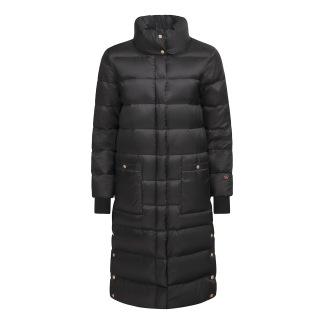 Heloise down jacket black - Heloise down jacket black 36