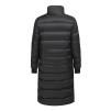 Heloise down jacket black