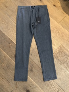 Frederic pants - Frederic pants grey 30-32