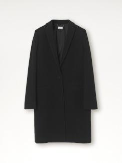 Ellinor coat - Ellinor coat svart 36