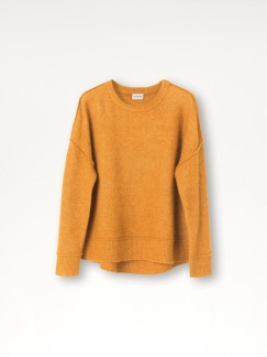 Biagio sweater, flera färger finns - Biagio sweater tabacco XS