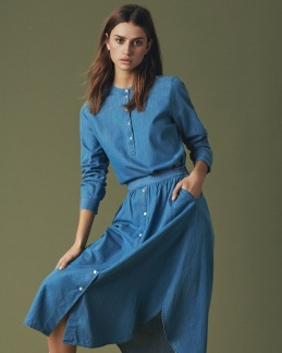 Lyanna skirt - Lyanna skirt XS