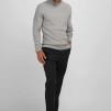 Man raglan box sweater Davida