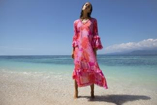 Indie dress - Indie dress S
