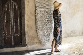 Genie dress - Indie dress S