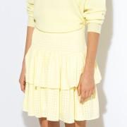 Lucent Eval Skirt