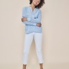 ASHLEY jeans - Ashley jeans white 31