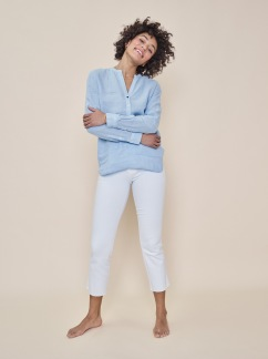 ASHLEY jeans - Ashley jeans white 26