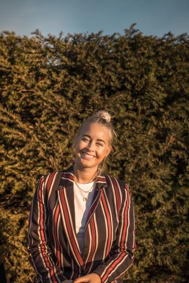 Victoria Särvegård, grundare