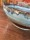 skål i blånyanser