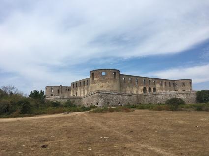 Borghoöms slott