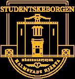 Studentskeborgen i Halmstad erbjuder kvinnliga studenter vid Högskolan i Halmstad ett nyrenoverat och fräscht studentboende i centrala Halmstad