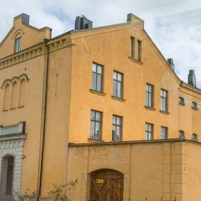 Halmstad Studentskeborg