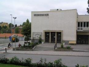 Musikens hus Katrineholm