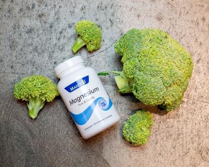 Maximize Your Life: 3 x Magnesium