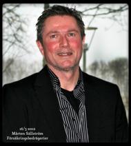 2012-03-16 Försäkringsbedrägerier -Martin Sällström, If
