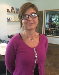 2014-10-17 Från vagga till graven, Irené Horvath