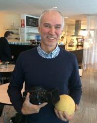 2015-10-09 Hasselblad i rymden, Carl-Axel Ambring