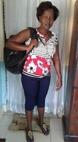 Bendetta lämnar Kenya
