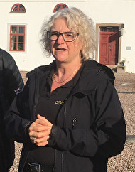 2017-09-01 Besök på Nääs Slott - Renée Jonsson