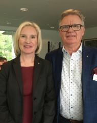 2017-09-29 Hållbar Utveckling - Maria Dahlbeck, BIM Kemi AB
