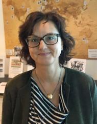 2018-03-09 Utbildning för jämställdhet - Louise Felldin, FOTA
