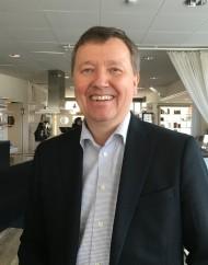 2018-04-20 Reflektioner kring att arbeta som VD under olika ägarformer - Jan Svärd