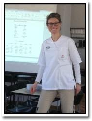 2013-03-22 Traditionell kinesisk medicin - Cecilia Lindblom