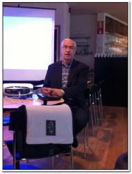 2012-10-19 Språk & Matematik - Wiggo Kihlborn