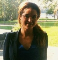 2012-09-07 Mångfald jämnställdhet = Big business - Gina Sharro