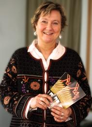 2012-05-04 Biografen Roy i Göteborg - Cornelia Bjurström