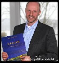 2012-03-09 Säveån, en källa till liv - Mikael Madenfalk