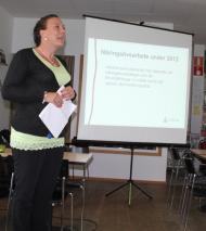 2012-08-10 Näringslivsfrågor i Lerums Kommun - Marike Wolter