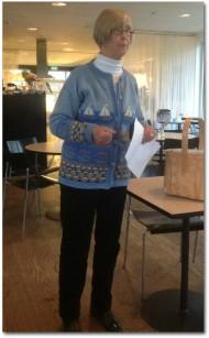 2013-11-01 Lerums Bygdegille - Anita B