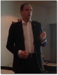 2014-01-10 Myter om invandring - Henrik Ripa