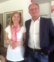 2014-05-23 Medveten kommunikation - Andrea Nilsson