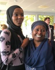 2018-10-12 Kvinnlig könsstympning, en smärtsam tradition - Jamila Said Musse
