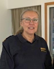 2019-01-11 Polisen - Situationen i Lerum - Eva Strömblad