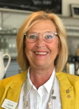Karin Kastensson
