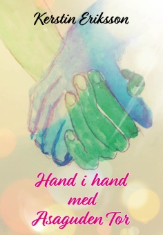 Hand i hand med Asaguden Tor -