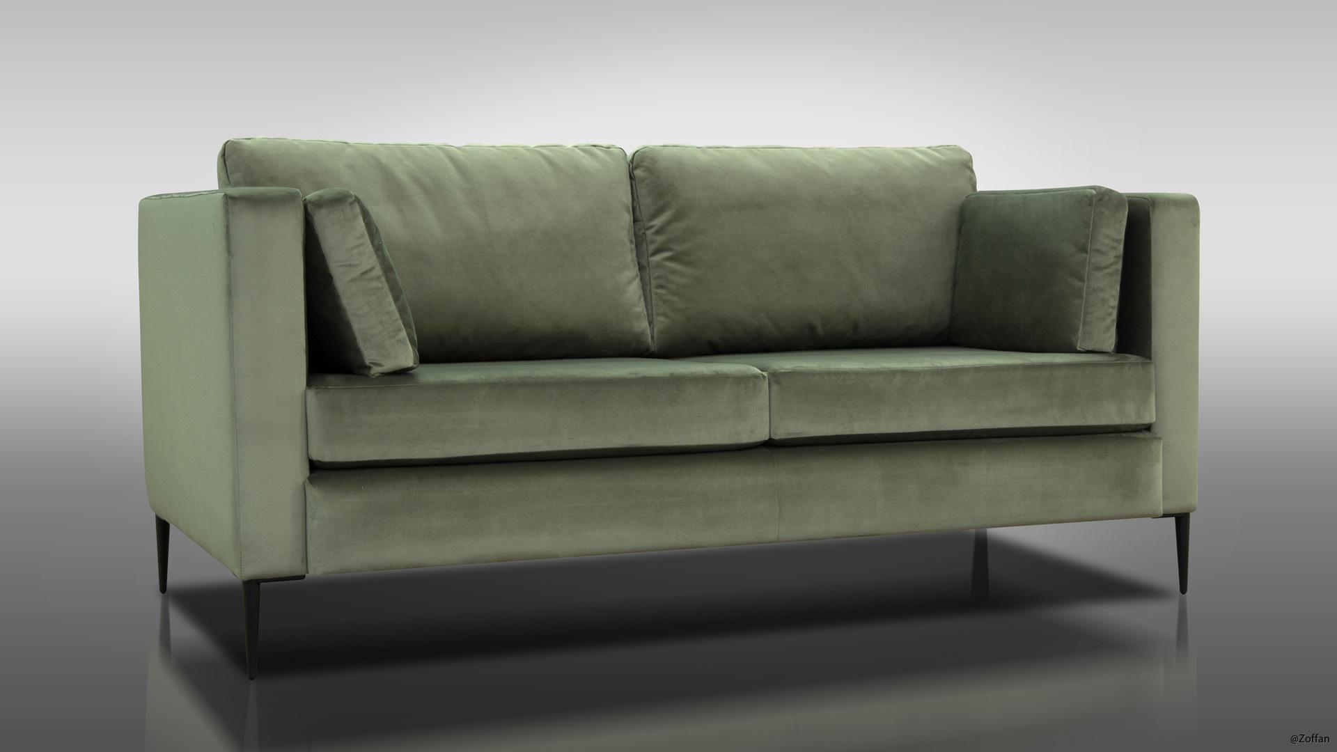 Nice 2,5-sits 165 cm