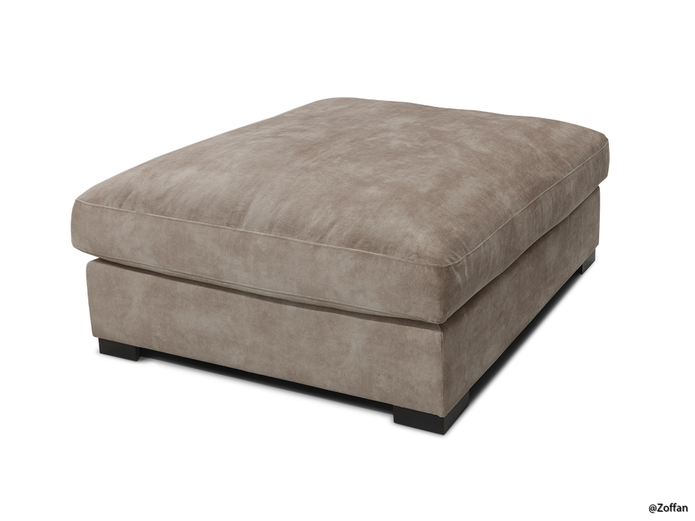 Lounge pall 100X100 CM ADORE 1000px