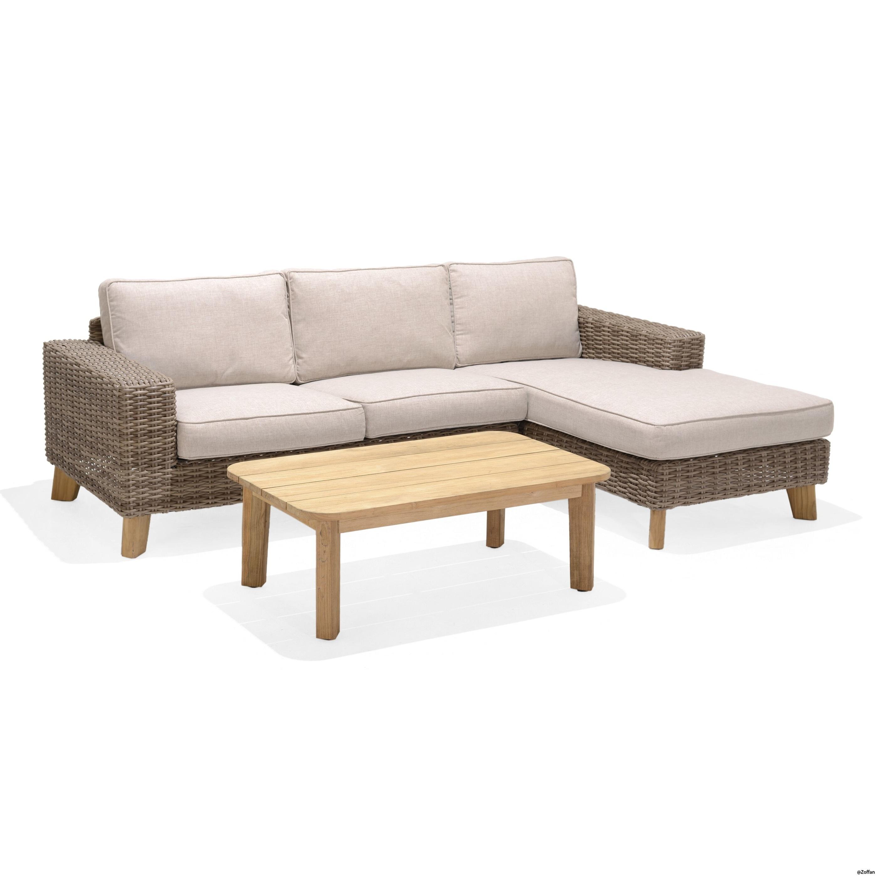 BAHAMAS divansoffa divan till höger 41004+41006+41010